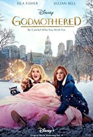 Watch Full Movie :Godmothered (2020)