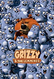 Watch Full Movie :Grizzy and the Lemmings (2017 )
