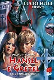 Watch Free Hansel e Gretel (1990)