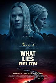 Watch Free What Lies Below (2020)