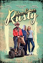 Watch Free Here Comes Rusty (2016)
