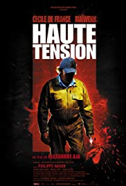 Watch Free High Tension (2003)