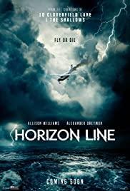 Watch Free Horizon Line (2020)