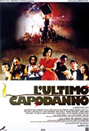 Watch Free Lultimo capodanno (1998)