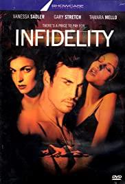 Watch Free Infidelity/Hard Fall (1997)