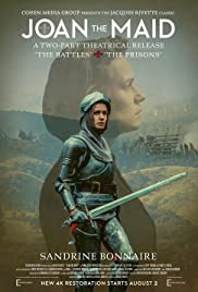 Watch Free Joan the Maid 1: The Battles (1994)
