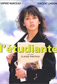 Watch Free Létudiante (1988)