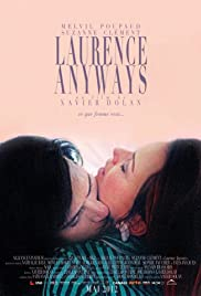 Watch Free Laurence Anyways (2012)