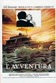 Watch Free LAvventura (1960)