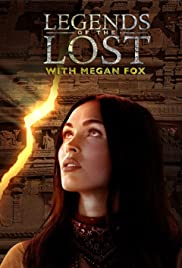 Watch Free Legends of the Lost with Megan Fox (2018)