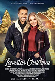 Watch Free Lonestar Christmas (2020)