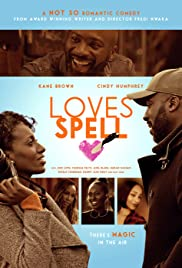 Watch Free Loves Spell (2020)