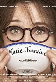 Watch Free MarieFrancine (2017)