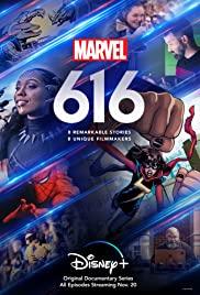 Watch Free Marvel 616 (2020 )