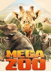 Watch Free Mega Zoo (2020)