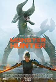 Watch Free Monster Hunter (2020)