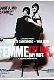 Watch Free My Wife Is an Actress (2001)