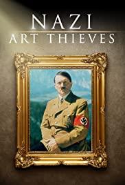 Watch Free Nazi Art Thieves (2017)