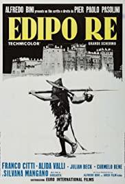 Watch Free Oedipus Rex (1967)