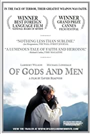 Watch Free Of Gods and Men (2010)
