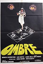 Watch Free Ombre (1980)