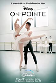 Watch Free On Pointe (2020 )