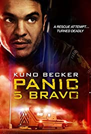 Watch Free Panic 5 Bravo (2013)