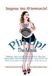 Watch Free Pin Up! The Movie (2015)