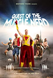 Watch Free Quest of the Muscle Nerd (2019)