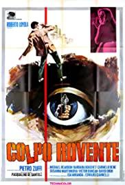 Watch Free Red Hot Shot (1970)
