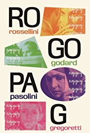 Watch Free Ro.Go.Pa.G. (1963)