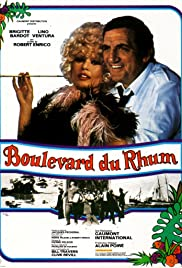 Watch Free Rum Runners (1971)