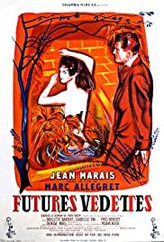 Watch Free School for Love (1955)