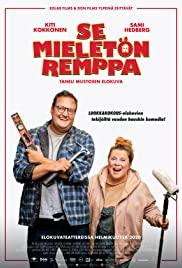 Watch Free Se mieletön remppa (2020)