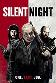 Watch Free Silent Night (2020)
