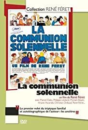 Watch Free Solemn Communion (1977)