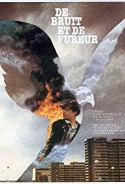 Watch Free De bruit et de fureur (1988)