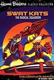 Watch Free Swat Kats: The Radical Squadron (19931995)