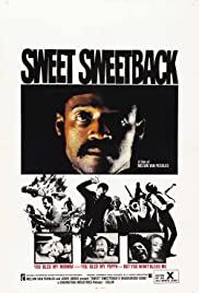 Watch Free Sweet Sweetbacks Baadasssss Song (1971)