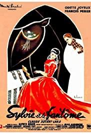 Watch Free Sylvie et le fantôme (1946)