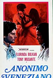 Watch Free The Anonymous Venetian (1970)