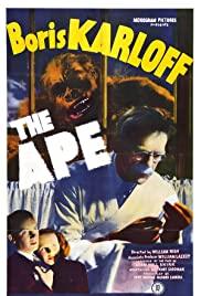 Watch Free The Ape (1940)