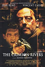 Watch Free The Crimson Rivers (2000)