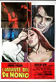 Watch Free The Devils Lover (1972)