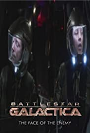 Watch Free Battlestar Galactica: The Face of the Enemy (2008 )