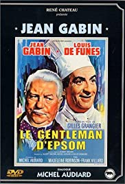 Watch Free The Gentleman from Epsom (1962)