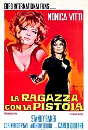 Watch Free The Girl with a Pistol (1968)