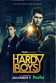 Watch Free The Hardy Boys (2020 )