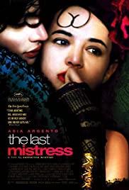 Watch Free The Last Mistress (2007)