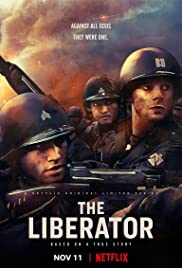 Watch Free The Liberator (2020 )